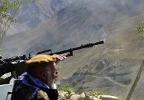 «Это внутреннее дело афганцев, мы по ущельям уже находились»