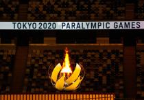 Россия вновь поднялась на третью строчку медального зачета Паралимпиады