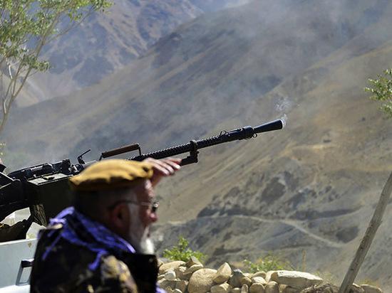 Генерал ФСБ оценил перспективы противостояния в Панджшере