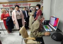 В Кировской области открылась десятая модельная библиотека