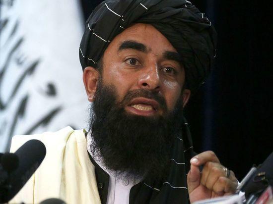Германия: Талибы хотят от Берлина денег