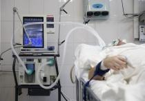 На Кубани более 13 тысяч человек лечатся от COVID-19