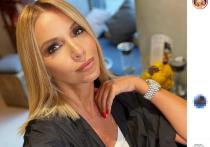 Певица и телеведущая Ольга Орлова поделилась жизненной мудростью с подписчицами своего блога
