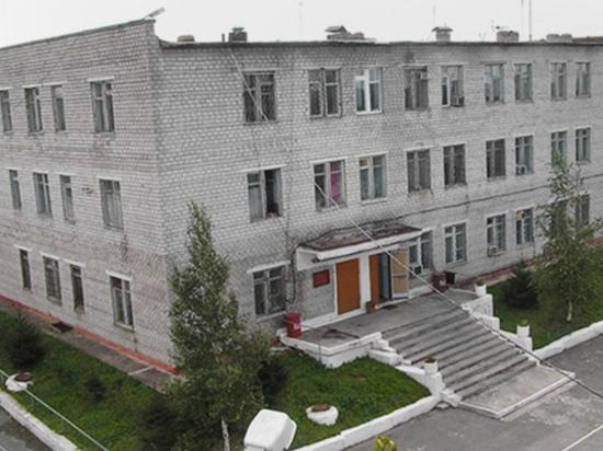 Тюремщиков взбунтовавшейся колонии под Хабаровском наградили правительственными знаками отличия