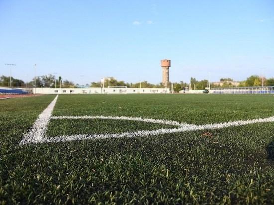 Волгоградский «Ротор» победил «Оренбург» с разгромным счетом 3:0
