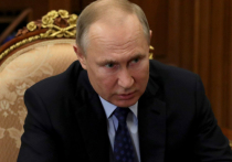Киев заявил о попытках РФ избежать встречи Путина с Зеленским
