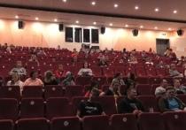 Долгожданный кинотеатр открыли в Красноселькупе