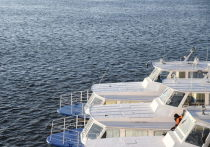 В Каспийском море пропал катер с пассажирами: четырьмя взрослыми и тремя детьми