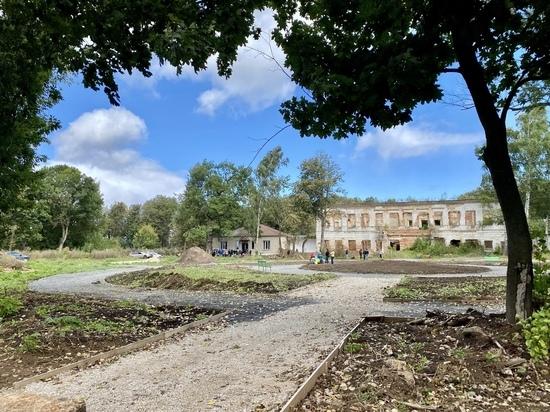 Надежда на возрождение усадьбы: чем живет деревня Федяшево