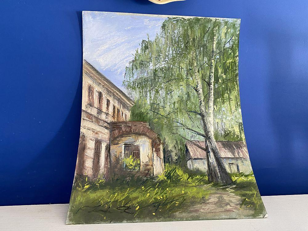 Как живут деревни Тульской области: Федяшево
