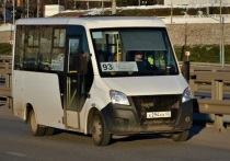 В Калуге после массовых жалоб жителей на маршрут №93 выведут конкурента