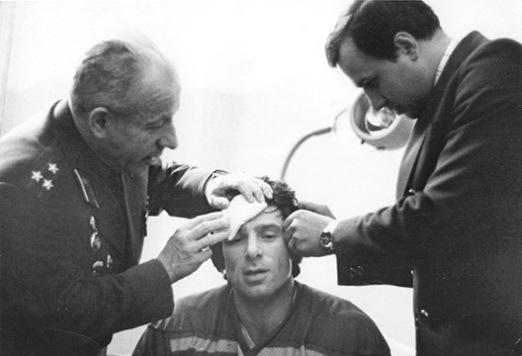 Великий врачеватель: 100 лет главному врачу советского спорта Олегу Белаковскому