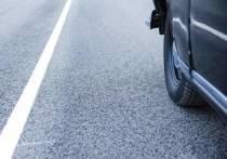 Работы проводились в рамках нацпроекта «Безопасные качественные дороги»