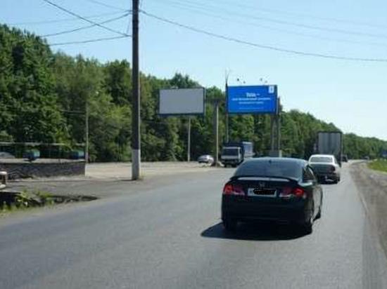 В Курской области участок дороги от поселка Подлесный до села Беседино станет четырехполосным