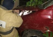 Молодая девушка погибла в ДТП на трассе в Калужской области