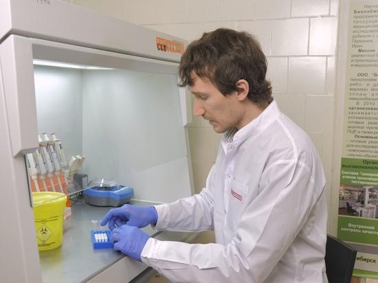 Ученый из Новосибирска спрогнозировал резкий прирост больных COVID-19 до декабря 2021 года