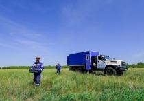 АО «Транснефть - Западная Сибирь» выполнило плановые работы на МН Омск - Иркутск
