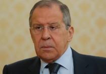 Лавров: Россия ждет разъяснений ЕС по «углеродному налогу»