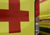 В воскресенье, 5 сентября, рано утром возле четырехэтажного здания клинической больницы №12 по улице Бажова обнаружили тело женщины – пациентки медучреждения