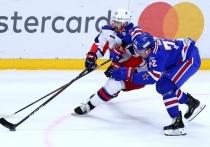 КХЛ определила лучших игроков первой недели чемпионата