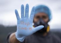 У 209 женщин и 32 мужчин диагностировали коронавирус на Кубани