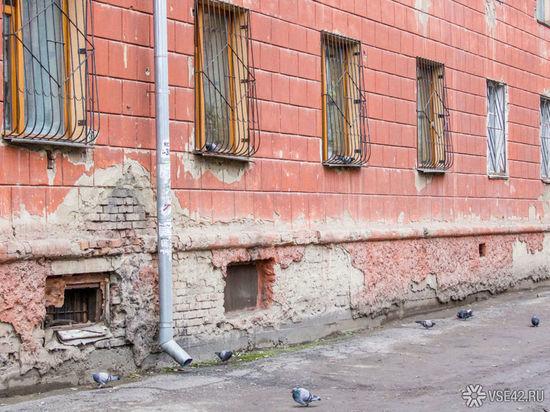 Кузбассовцы часто используют для личных целей места общего пользования многоквартирных домов