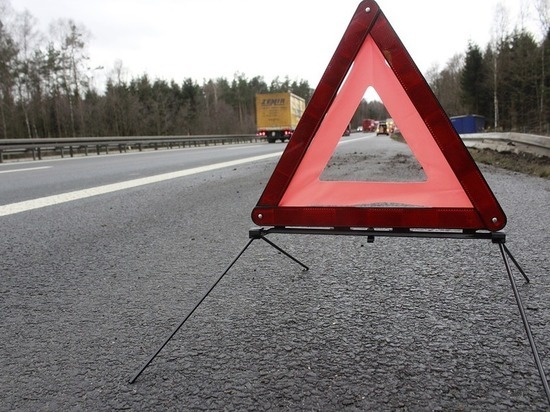 Во время ремонта дороги в Татарстане Камаз насмерть задавил рабочего