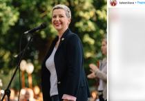 Суд в Минске приговорил флейтистку, лидера белорусской оппозиции Марию Колесникову к 11 годам заключения
