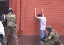 В Ингушетии задержали четырех человек, готовивших теракты