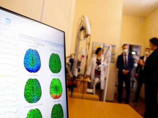 Лаборатория нейрофизиологии и эпилептологии создана в ПИМУ