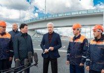 Московские водители получили очередной подарок: 6 сентября между Ярославским и Открытым шоссе открылся участок Северо-Восточной хорды с развязкой на пересечении с проспектом Мира