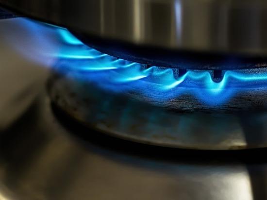 Бесплатный газ для Широкой Балки