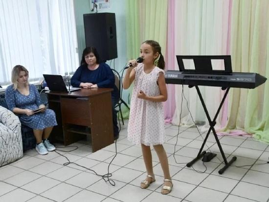 Юные музыканты Серпухова продемонстрировали свои таланты