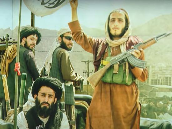 Чем пожертвуют талибы ради  Китая и России