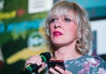 Захарова заявила о попытках Запада дискредитировать выборы в Госдуму