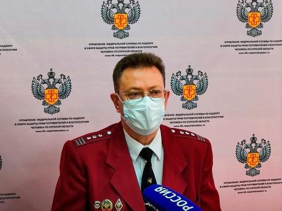 С 7 сентября В Курской области начнут проверять процент вакцинированных на предприятиях