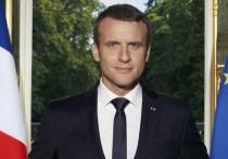 Макрон назвал Бельмондо национальным достоянием Франции
