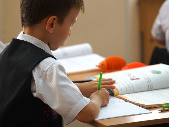 Родители первоклассников в Курской области получат по 1,5 тысячи рублей