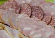 Медик пояснил, что речь идет главным образом о переработанных продуктах: колбасе, ветчине и сардельках