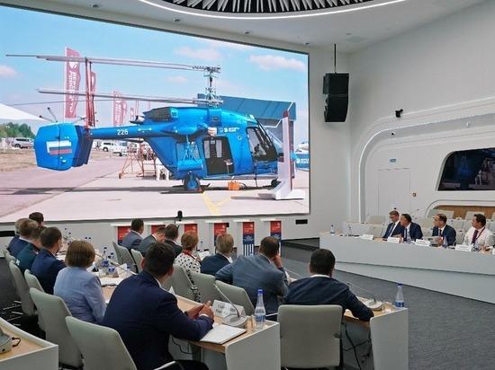 В Башкирии может появиться новая отрасль – производство беспилотной авиации