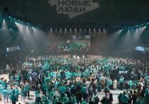 Айвар Абельдаев поделился идеями программы перемен Новых людей