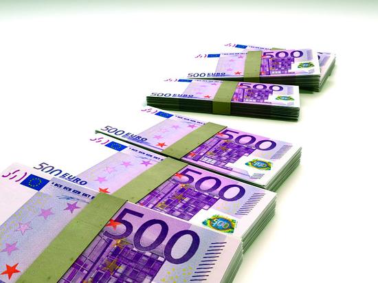 Германия: Миллиарды евро выводят из страны жители ФРГ