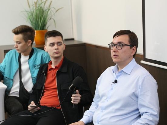 Руслан Калимуллин в Екатеринбурге предложил выбирать судей и прокуроров и отменить «палочную систему»