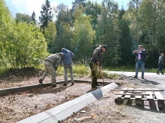 Пятнадцать новых контейнерных площадок установят в Серпухове