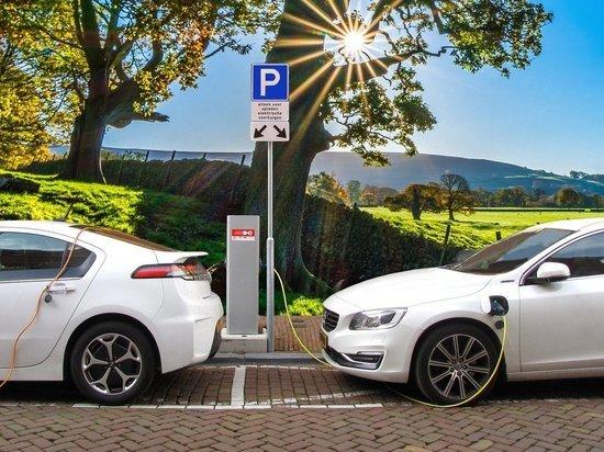 Об электромобиле мечтает 63% томских автолюбителей
