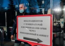 Еженедельную динамику заболеваемости в регионе оценил волгоградский Роспотребнадзор