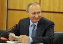 Daily Express: Путин введет нормирование потребления газа для Британии