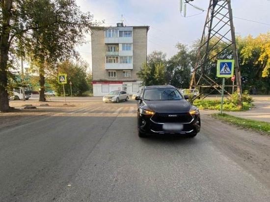 Томская полиция разыскивает свидетелей наезда на пешехода