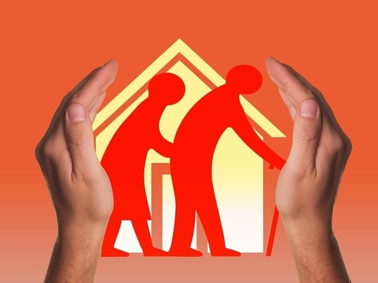Томской области выделили 51 млн на строительство домов престарелых