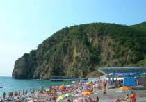 Россиянка назвала три лучших курорта для первого отдыха на море